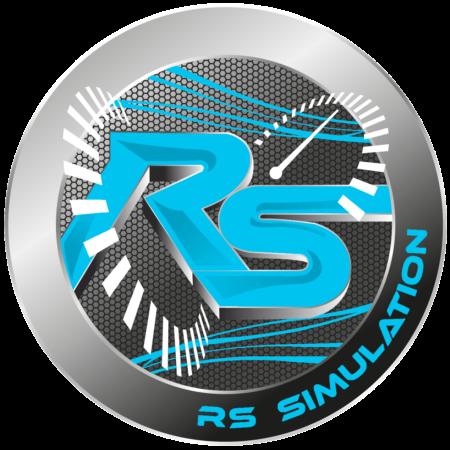 rs simulation bleu
