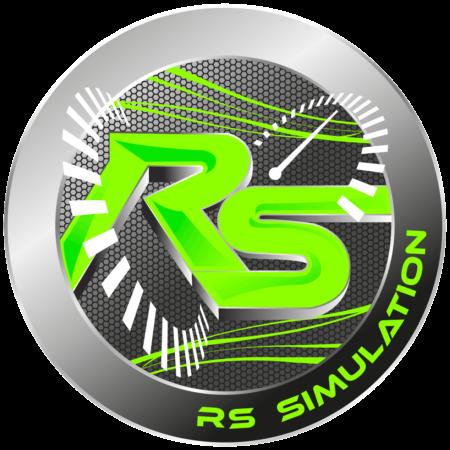 rs simulation vert