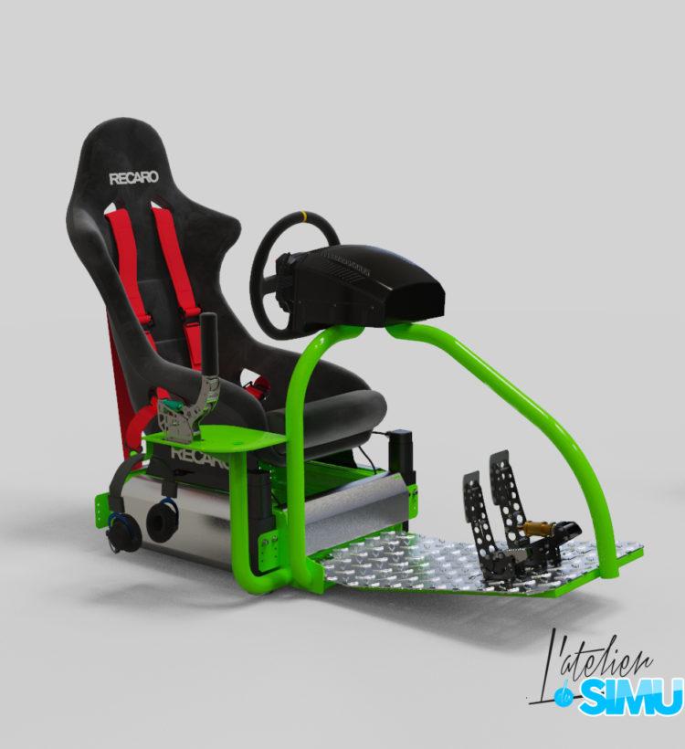 simulateur dynamique lsx2 001