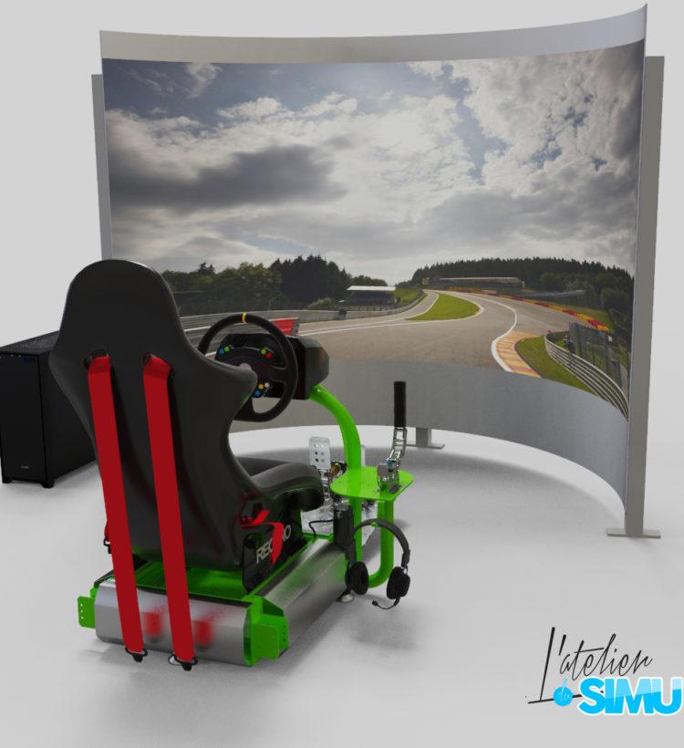 simulateur dynamique lsx2 004