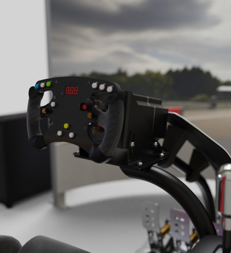 rs simulateur xr502